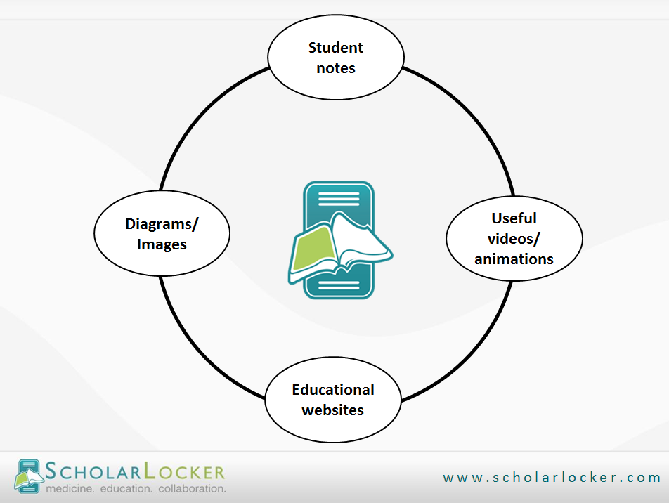 About ScholarLocker